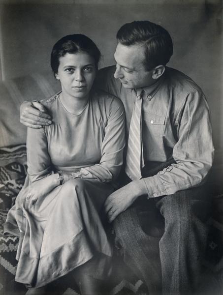 Elizabeth and I, 1933